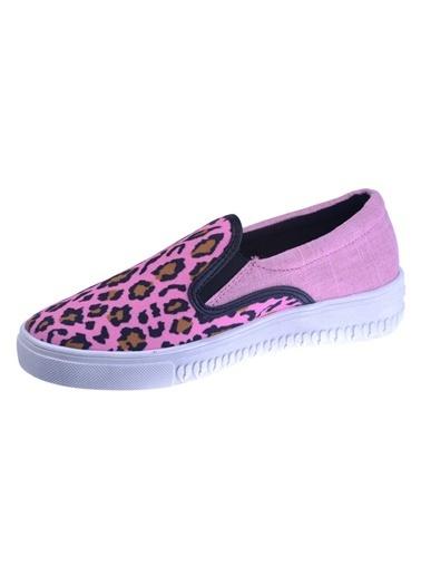 Fiorucci Ayakkabı Pembe